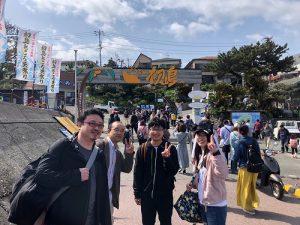 目黒【初島日帰り】熱海から船で30分、島トリップツアー
