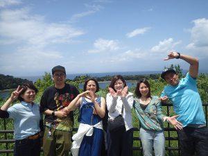 目黒【大瀬崎1泊2日】夏はまだまだ続く!OW大歓迎♪