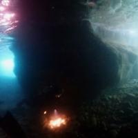 舞子【田後日帰り】ブルーな海の洞窟へダイブ!