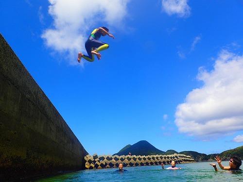 コロナに負けず夏はダイビング!